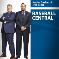 Logo of the podcast Baseball Central @ Noon