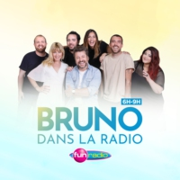 Logo of the podcast Bruno dans la radio - L'intégrale du 06 novembre
