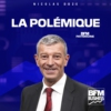 Logo of the podcast Doze La Polémique