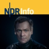 Logo du podcast NDR Info - Geronimo
