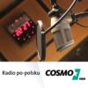 Logo of the podcast COSMO Radio po polsku