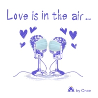 Logo du podcast Love is in the Air...