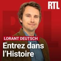 Logo du podcast Entrez dans l'Histoire