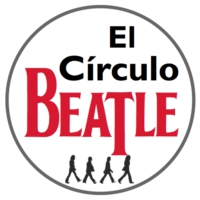 Logo of the podcast El Círculo Beatle 7-23 – YOU