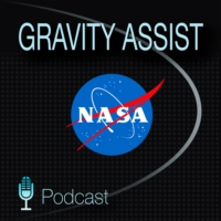 Logo du podcast Gravity Assist: Your Questions About Life Out There and Down Here