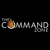 Logo of the podcast The Command Zone