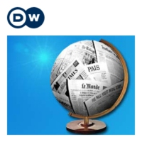 Logo du podcast Deutsche Welle - Le Journal