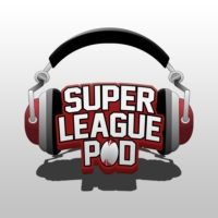 Logo of the podcast Super League Pod