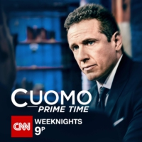 Logo of the podcast Cuomo Prime Time with Chris Cuomo