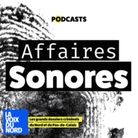 Logo du podcast L'affaire d'Outreau - Episode 4/6