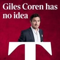 Logo du podcast Giles Coren Has No Idea