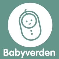 Logo of the podcast Babyverden