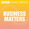 Logo du podcast Business Matters