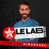 Logo of the podcast Le Lab Virgin Radio