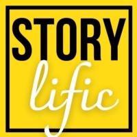 Logo du podcast Storylific