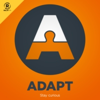 Logo of the podcast Adapt