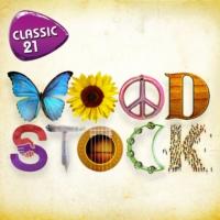 Logo du podcast Woodstock