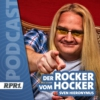 Logo of the podcast RPR1. Rocker vom Hocker