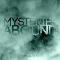Logo of the podcast Episode 170 - Mysteries Abound Podcast
