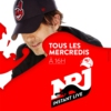Logo of the podcast NRJ Instant Live avec Double F