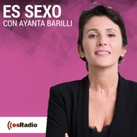 Logo of the podcast Es Sexo: 'Con amor, Simón'