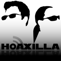Logo of the podcast Hoaxilla - Der skeptische Podcast aus Hamburg