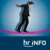 Logo du podcast hr-iNFO Funkkolleg Sicherheit