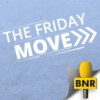 Logo of the podcast The Friday Move | BNR