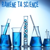 Logo of the podcast Ramène Ta Science #01 : Le Soylent