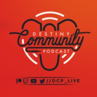 Logo of the podcast Destiny Community Podcast