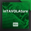 Logo of the podcast inTAVOLAture