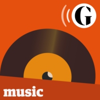 Logo of the podcast The Guardian's Music Podcast