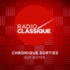 Logo of the podcast Chronique sorties