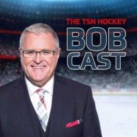 Logo of the podcast THE BOBCAST - NHL GM EDITION: Lou Lamoriello