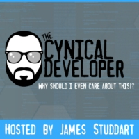 Logo du podcast Episode 117 - Welder to Web Developer