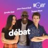 Logo of the podcast Debattle