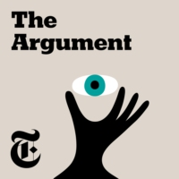 Logo of the podcast The Argument
