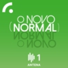 Logo of the podcast O Novo Normal - Série Podcast
