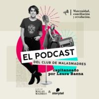 Logo du podcast Club de Malasmadres