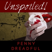 Logo of the podcast Penny Dreadful, S03E05- This World Is Our Hell