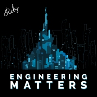 Logo of the podcast #15 Engineering Elephants: Brittany Harris