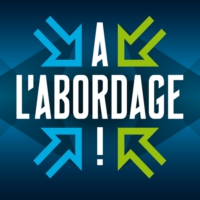 Logo of the podcast A l'abordage - La 1ere