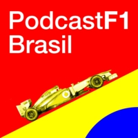 Logo of the podcast Podcast F1 Brasil