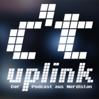 Logo du podcast Die Sicherheits-Abrechnung: WhatsApp, Telegram, Signal?  | uplink #36.2