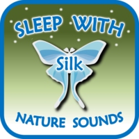 Logo du podcast Sleep with Silk: Nature Sounds