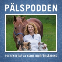 Logo of the podcast Pälspodden