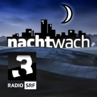 Logo of the podcast nachtwach