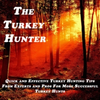 Logo of the podcast The Turkey Hunter Podcast with Andy Gagliano | Turkey Hunting Tips, Strategies, and Stories