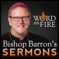 Logo du podcast Bishop Robert Barron's Sermons - Catholic Preaching and Homilies