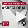 Logo du podcast #SRFglobal